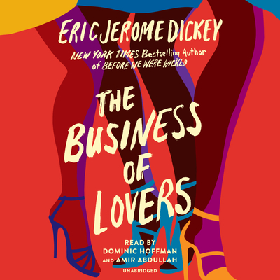 The Business of Lovers: A Novel Cover Image