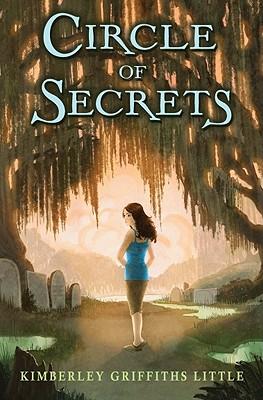 Circle of Secrets Cover