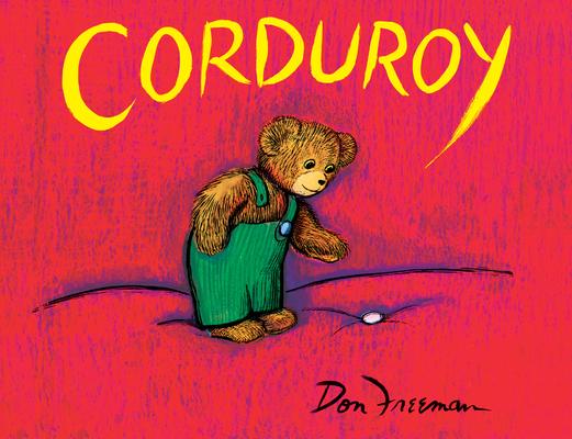 Corduroy (Spanish Edition) Cover Image