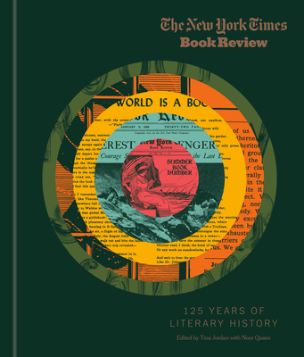 The New York Times Book Review: 125 Years of Literary History Cover Image