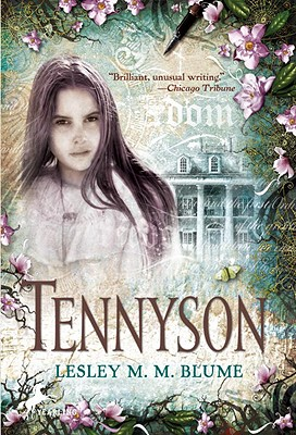 Tennyson Cover