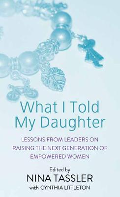 What I Told My Daughter Cover Image