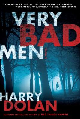 Very Bad Men Cover