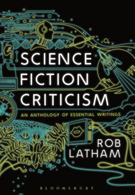 Science Fiction Criticism Cover
