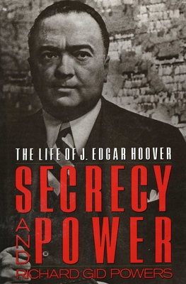 Cover for Secrecy and Power