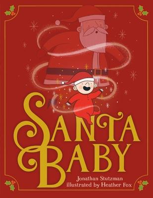 Santa Baby Cover Image