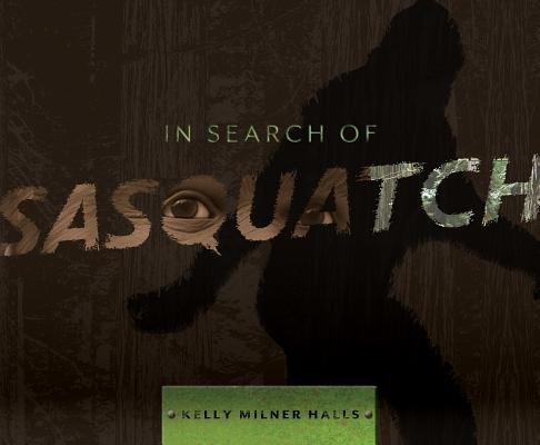 In Search of Sasquatch Cover