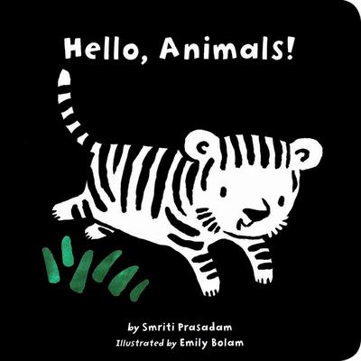 Hello, Animals! Cover Image