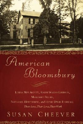American Bloomsbury Cover