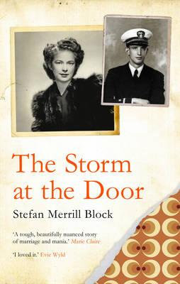 Storm at the Door Cover