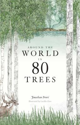 Around the World in 80 Trees Cover Image