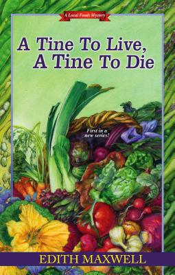 A Tine to Live, a Tine to Die Cover Image