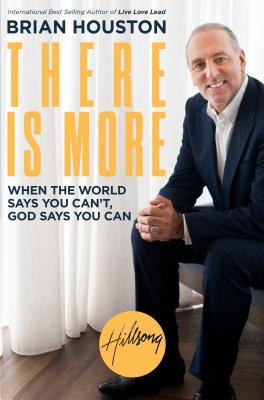 There Is More: When the World Says You Can't, God Says You Can Cover Image