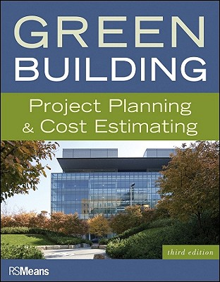 Green Building Cover