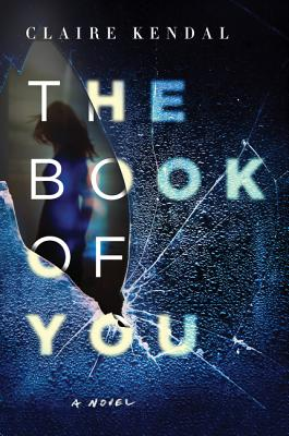 The Book of You Cover