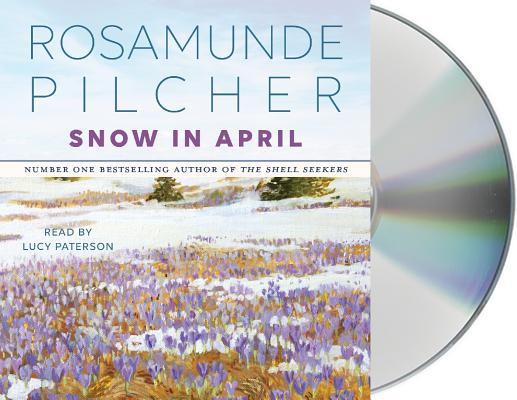 Snow In April Cover Image