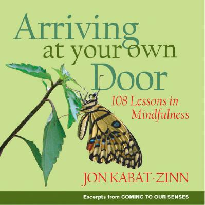 Arriving at Your Own Door Cover