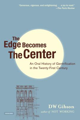 The Edge Becomes the Center Cover
