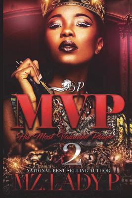 M.V.P. 2 Cover Image