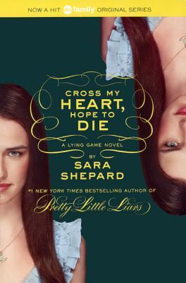 Cross My Heart, Hope to Die Cover Image