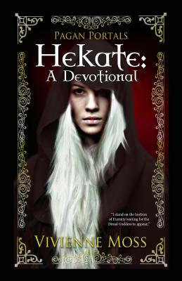 Cover for Pagan Portals - Hekate