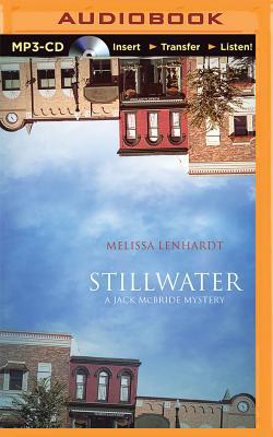 Stillwater: A Jack McBride Mystery Cover Image
