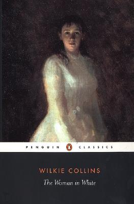 The Woman in White (Penguin Classics) Cover Image