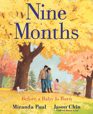 Cover for Nine Months
