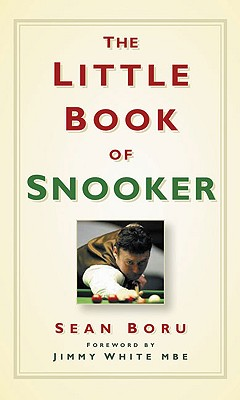 The Little Book of Snooker Cover Image