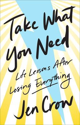 Cover for Take What You Need