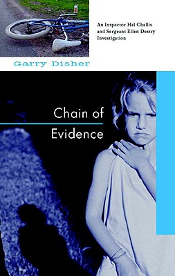 Cover for Chain of Evidence