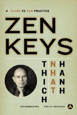 Zen Keys: A Guide to Zen Practice Cover Image
