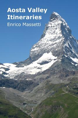Aosta Valley Itineraries Cover Image