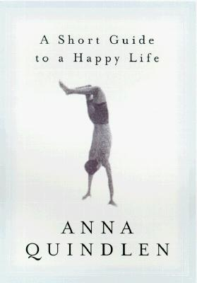 A Short Guide to a Happy Life  cover image