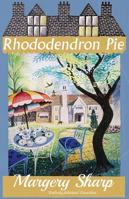 Rhododendron Pie Cover Image