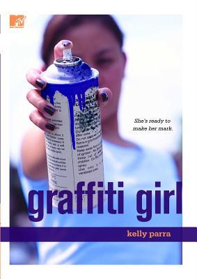 Graffiti Girl Cover