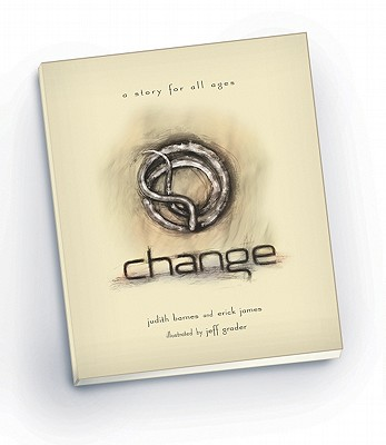 Cover Image for Change: A Story for All Ages