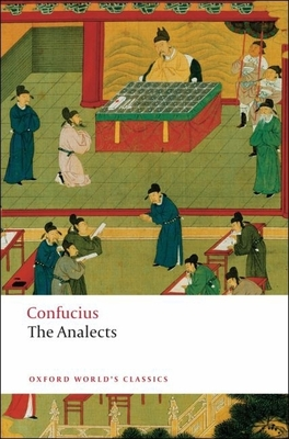 The Analects Cover