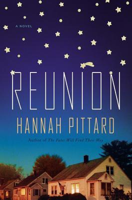 Reunion: A Novel Cover Image
