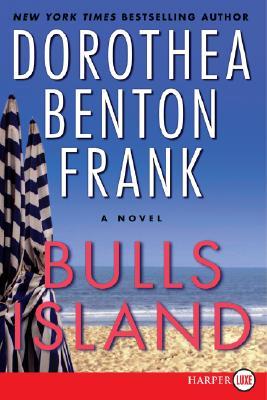 Bulls Island LP Cover Image