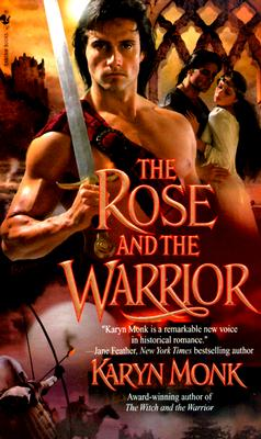 The Rose and the Warrior Cover