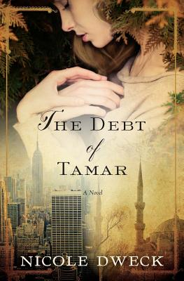 The Debt of Tamar Cover Image
