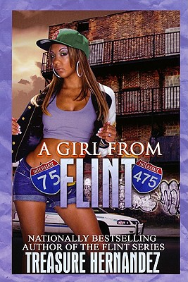 A Girl from Flint Cover