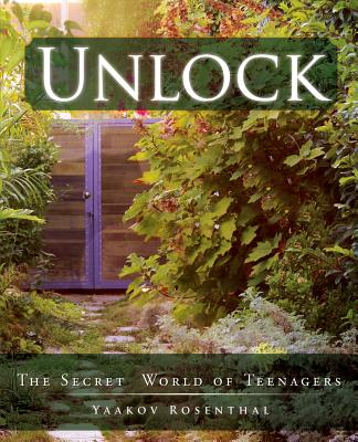 Unlock: The Secret World of Teenagers Cover Image