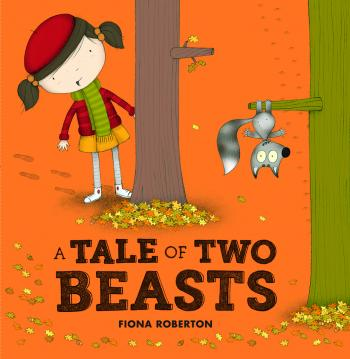 A Tale of Two Beasts Cover Image