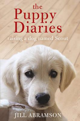 Puppy Diaries Cover