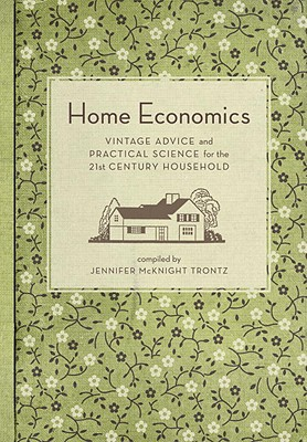 Home Economics Cover