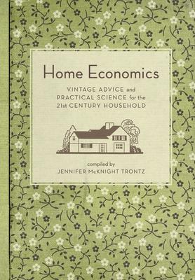 Home Economics Cover