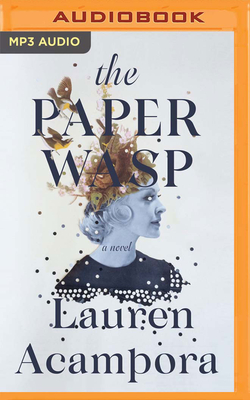 The Paper Wasp Cover Image