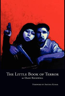 Cover for The Little Book of Terror